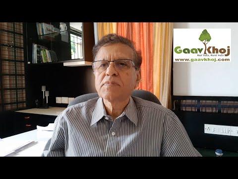 Ashok Mandore Gaavkhoj Covid 19
